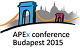 APEx Budapest conference info